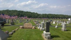 Greenlawn Union Cemetery