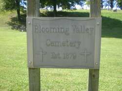 Blooming Valley Cemetery