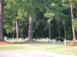 Saint Phillip AME Church Cemetery