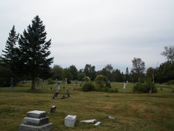 Brewer Cemetery