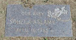 Sohela Aslamy