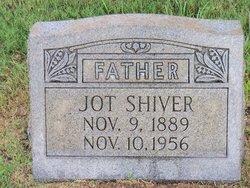 Jot Shiver