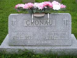 Justus Cronau