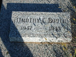Timothy C. Booth