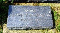 Joseph T. Baudino, Sr