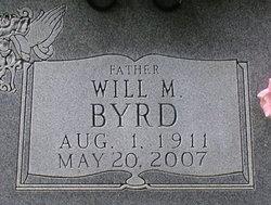 Will McKinley Byrd