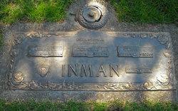 Ethel Mae <i>Mathews</i> Inman