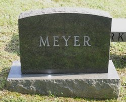 John Edgar Meyer