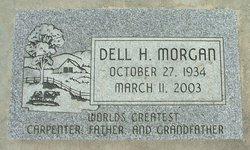 Dell H. Morgan
