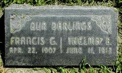 Francis Georgia Brown