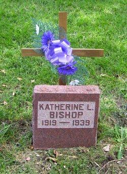 Katherin Louise Bishop