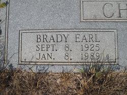 Brady Earl Choate