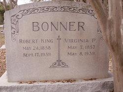 Virginia <i>Pickett</i> Bonner