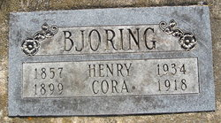 Cora Marion Bjoring