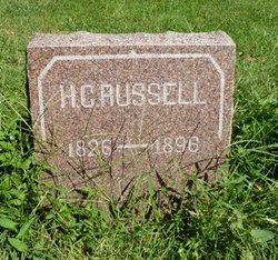 Hale C Russell