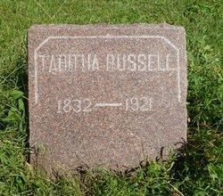 Tabitha <i>Welch</i> Russell