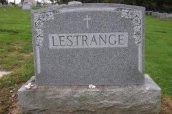 Mary C <i>Eckenrode</i> LeStrange