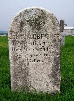John Jacob Fisher
