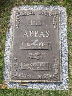 Edward Abbas