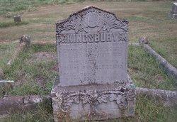 Amelia E. <i>Baker</i> Kingsbury