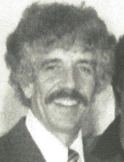 John Thomas Tom Bauer
