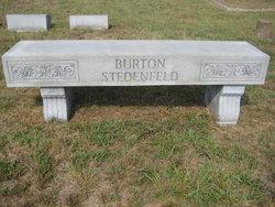 Marcellus Fenton Burton