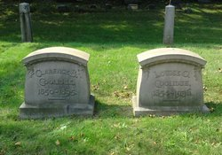 Clarence Belmont Coolidge