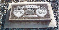 Darwin James Blanscett