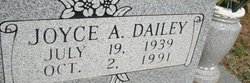 Joyce A. <i>Dailey</i> Skidmore