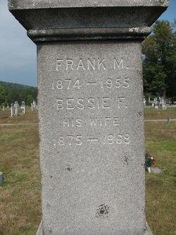 Frank Marshall Fellows
