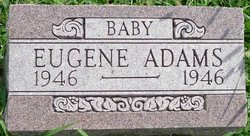 Raymond Eugene Adams
