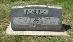 Charles Blackburn Pomeroy