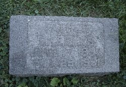 Charles F. W. Charley Buchholz