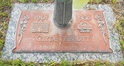 Clyde Abbott