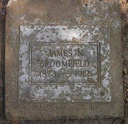 James Ninion Broomfield
