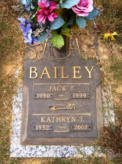 Kathryn Jane <i>Mayo</i> Bailey