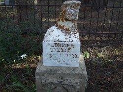 Alonzo H. Geddis