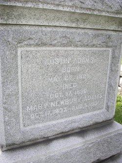 Austin Adams