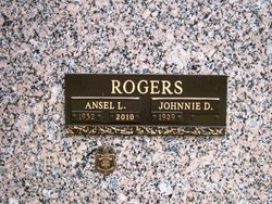 Ansel Lavoy Rogers