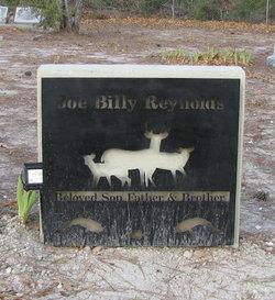 Joe Billy Reynolds