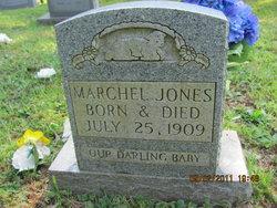 Marchel Jones