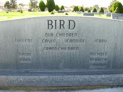LaRayne <i>Thorn</i> Bird