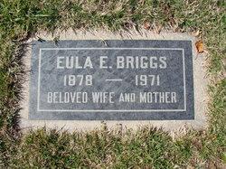 Eula Elizabeth <i>Denham</i> Briggs