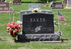 Margaret <i>Gulick</i> Baker