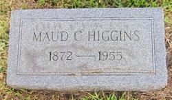 Maud C Higgins