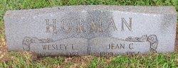 Wesley L Horman