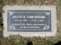 Lillian R <i>Carr</i> Buskirk