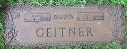 Paul L Geitner
