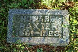 Howard Baxter