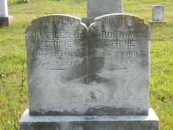 Charles C. Strine